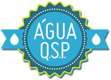 Campanha Água Q.S.P.