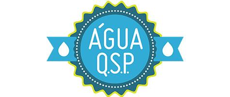 Água Q.S.P.