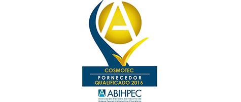 Supplier Qualification Program of ABIHPEC