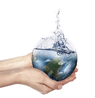 Sustentabilidade e economia em foco na Campanha Água Q.S.P.