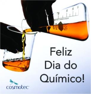 Dia do Químico 2015