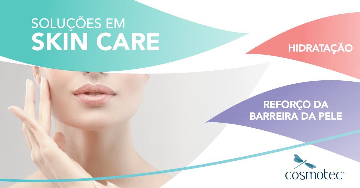 Soluções em Skin Care