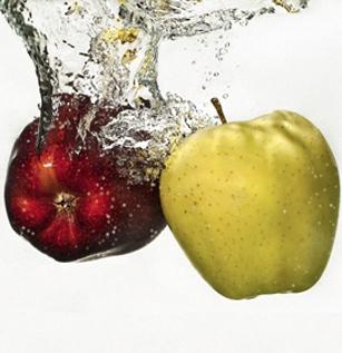 Campanha Água Q.S.P. lança especial sobre Água e Alimentos