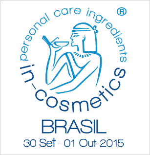 Visite a Cosmotec na In-cosmetics Brasil