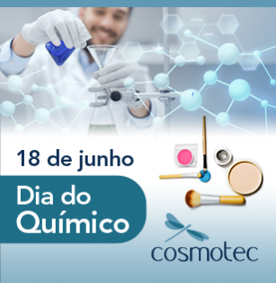 Dia do Químico