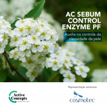 AC SEBUM CONTROL ENZYME PF