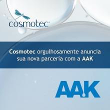 Cosmotec anuncia sua nova parceria