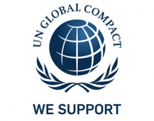 Cosmotec is a participant of the UN Global Compact
