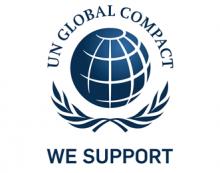 Cosmotec participa del Pacto Mundial de Naciones Unidas