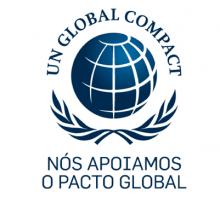Cosmotec participa do Pacto Global da ONU