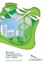 Cosmotec reafirma compromissos com Sustentabilidade e Responsabilidade Social