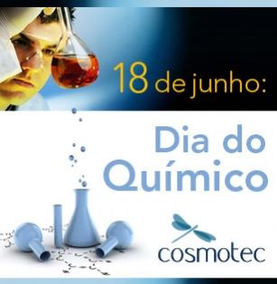 Dia do Químico 2014