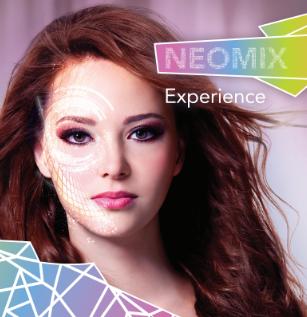 Surpreenda-se com NEOMIX Experience