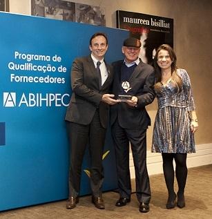 Cosmotec: 9º ano consecutivo entre os melhores fornecedores