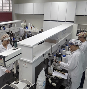 Cosmotec presents new laboratory and expands possibilities