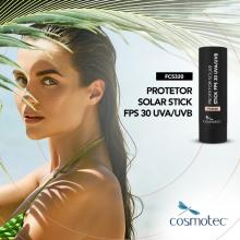 FC5320 - PROTETOR SOLAR STICK FPS 30 UVA/UVB