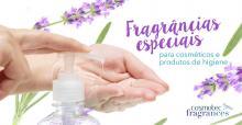 Fragrâncias Especiais