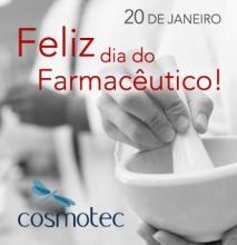 Mensagem: Dia do Farmacêutico