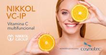 Vitamina C multifuncional